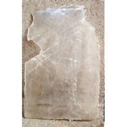 Carreau de mica découvert à Pompéi