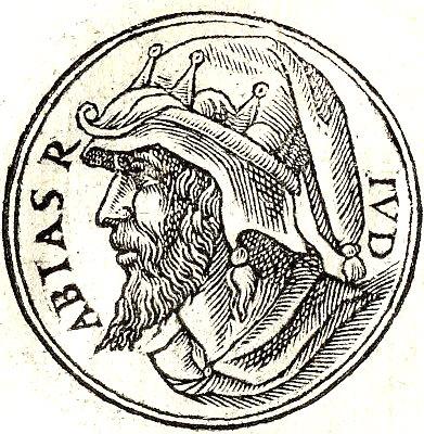 Abiah, roi de Judah